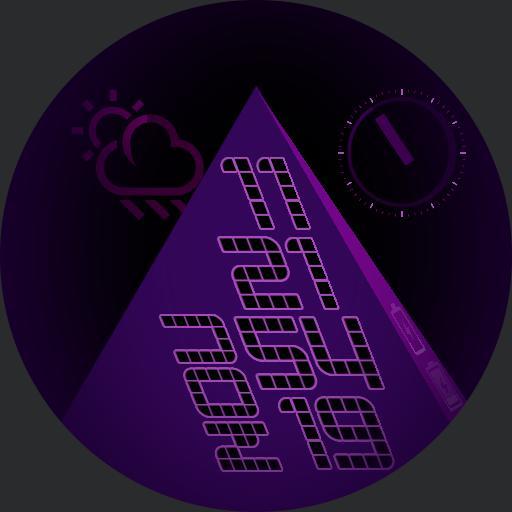 CDI simple Pyramid
