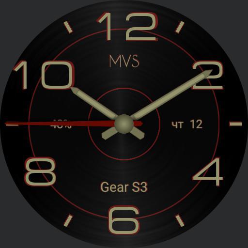 MVS 2nd version