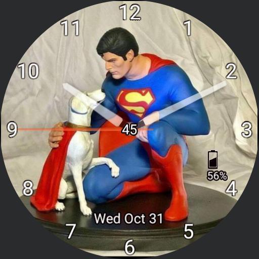 Superman  Kryto