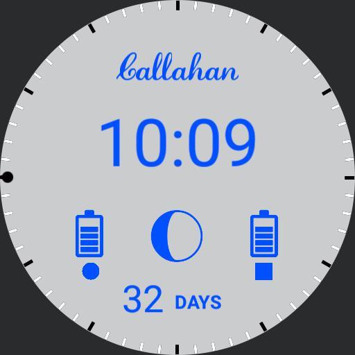 Callahan Prototype II