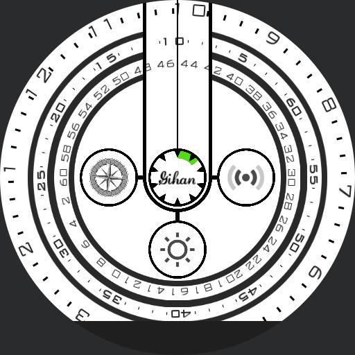 G wheel