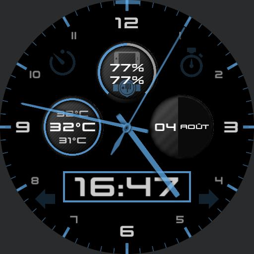 MMX Watch