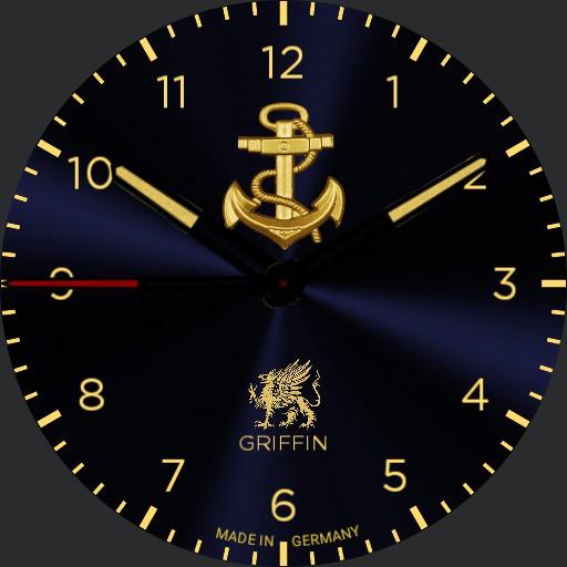 GRIFFIN Marine II