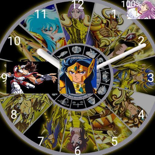 Saint Watch