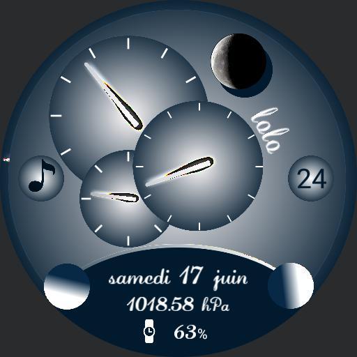lolo watch 4