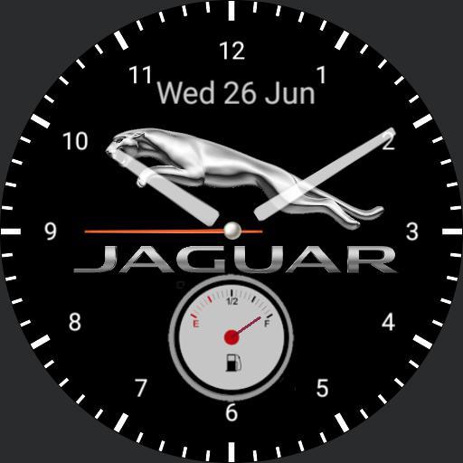 Jaguar by Waldo mk1