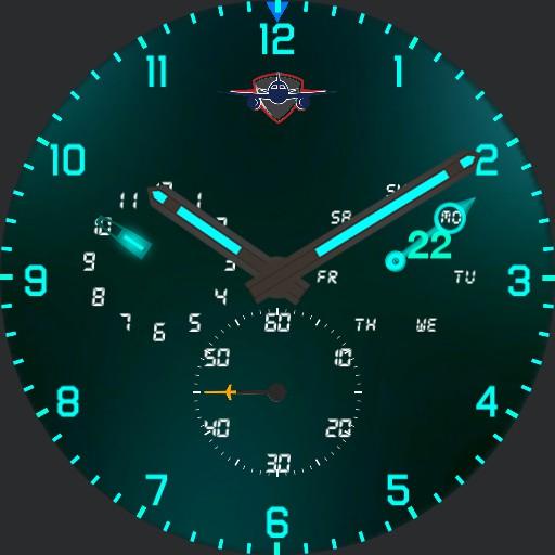 Aviator 5.0