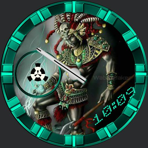WatchMaker 100K Contest - Inferno Mark V Rev.0.3 Copy