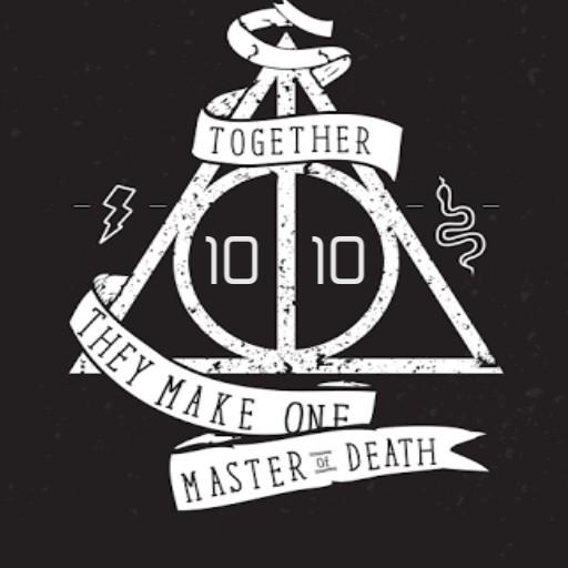 Relquias - Harry Potter