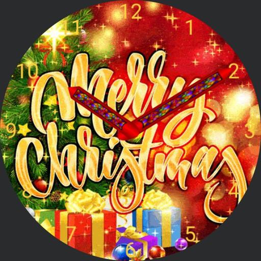 Christmas- plwren