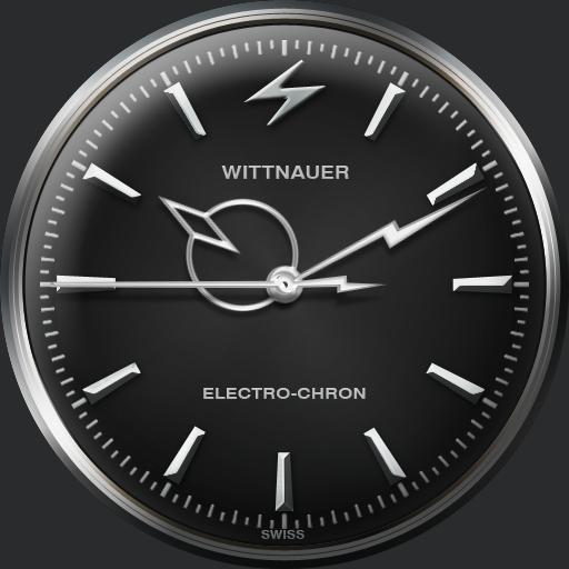 Wittnauer Electro Chron