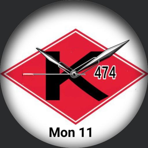 KBM474