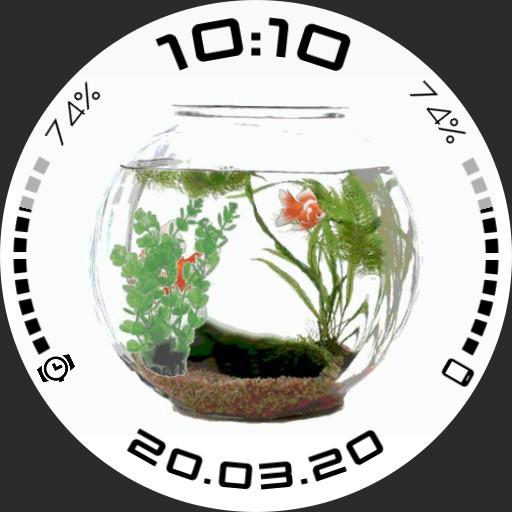 aquarium animated III