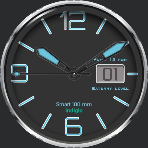 smart watch Pv1