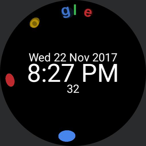 Google Swing Dots 2.0