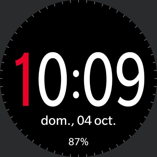 OnePlus minimalistic Copy