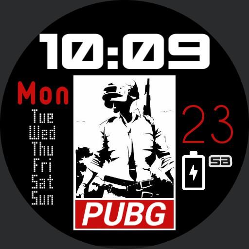 SB PUBG1