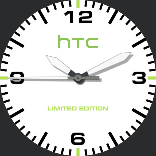 HTC Limited Edition