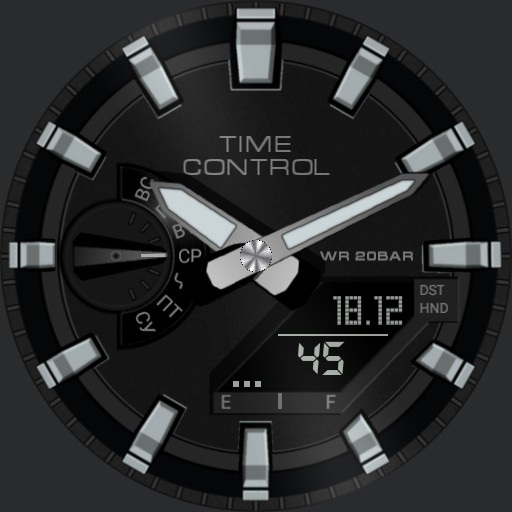 Time Control