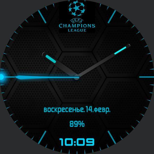 Champions Liga 3