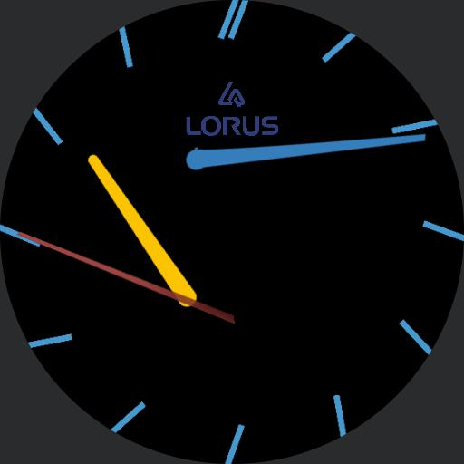 Lorus 2