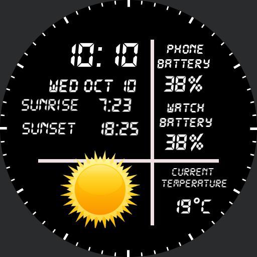 Sun times