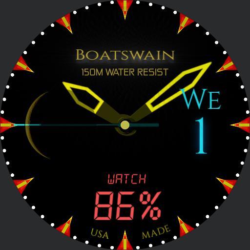 Boatswain MULTI DIVER