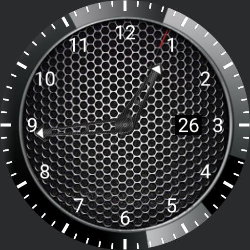The Little Black Watch