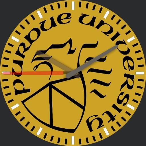 Purdue University Round Analog