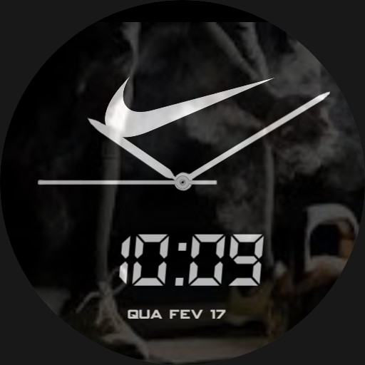 Nike Copy clean