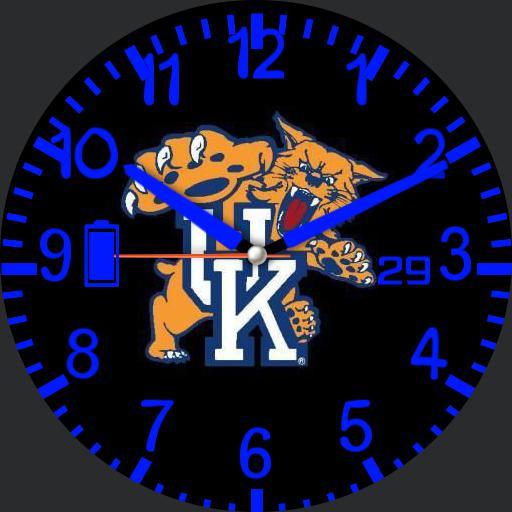 UK wildcats 2