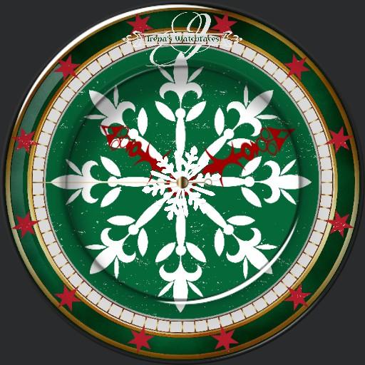 Irish Pattern