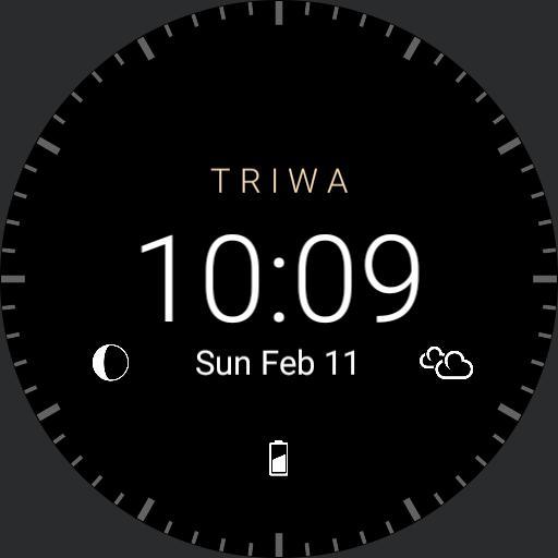 TRIWA Digital