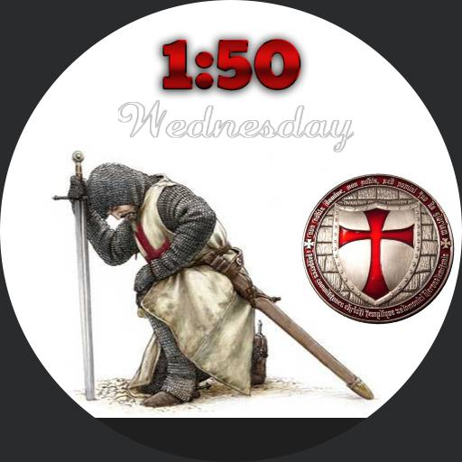 Knight Templar V1.2