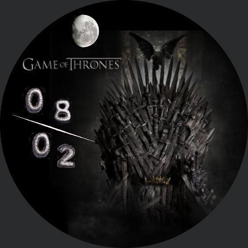 Game oft Throne