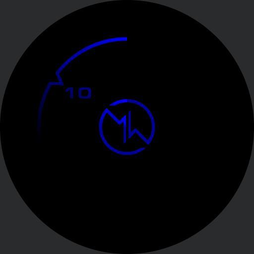Radar Minimal