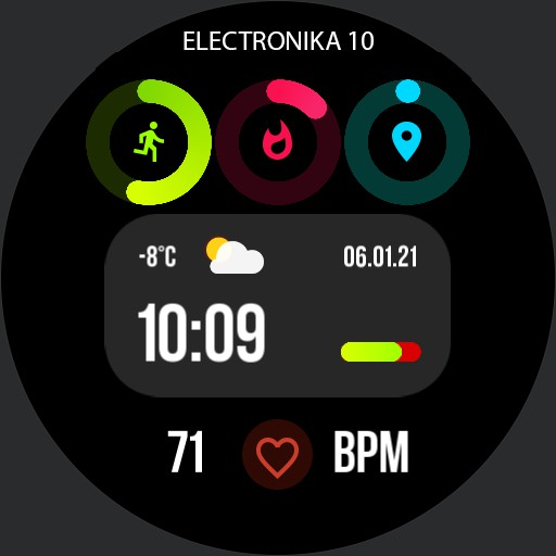electronica 11