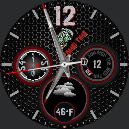 Zombi Time