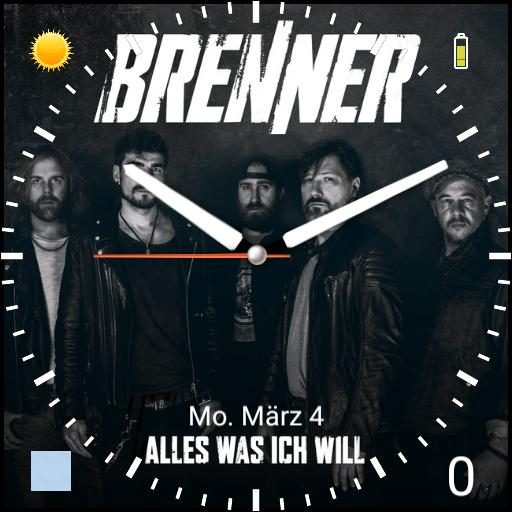 Brenner Watch