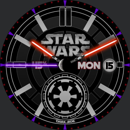 Jaydees Star Wars