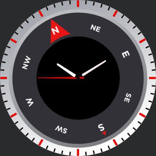 Awful Compass