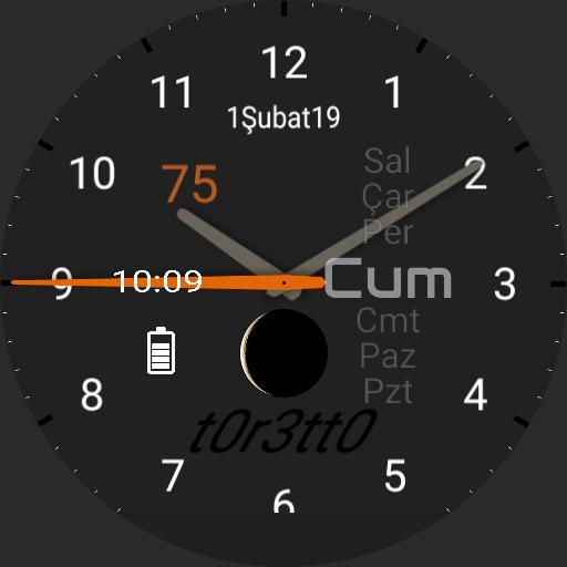 Untitled watch Copy