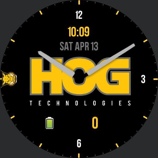 Hog Technologies V1
