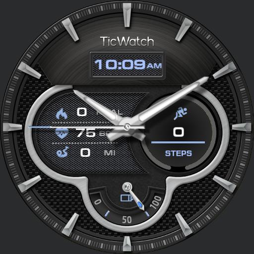 Ticwatch Modern rc2