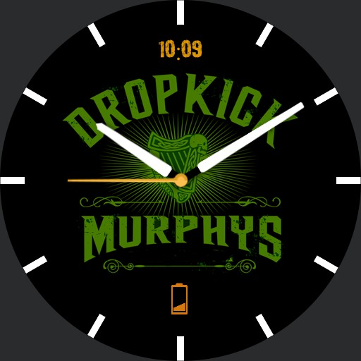 Dropkick Murphys Copy