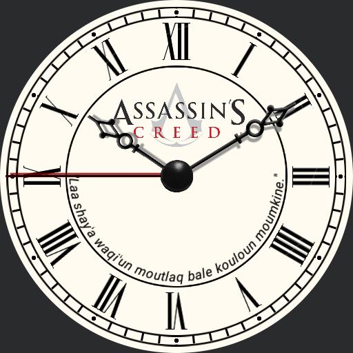 Assassins Creed Simple Copy