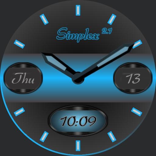 Simplex v2.1