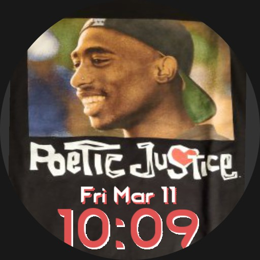 justice pac