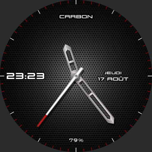 simple carbon