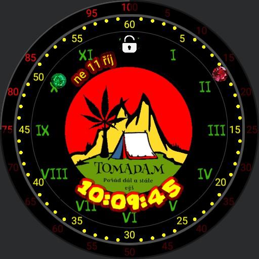 TOMADAM